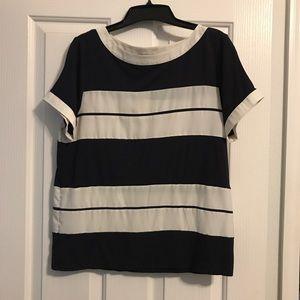Women's Dress Blouse, Size M